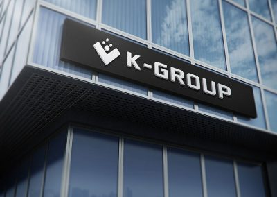 LOGO K-GROUP
